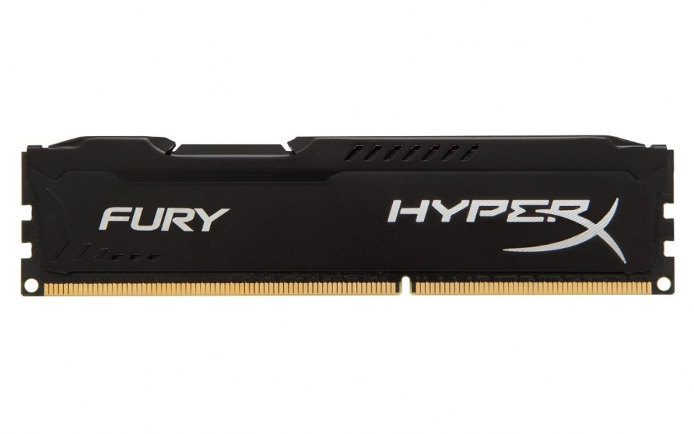 MEMORIA 4 GB DDR4 KINGSTON FURY