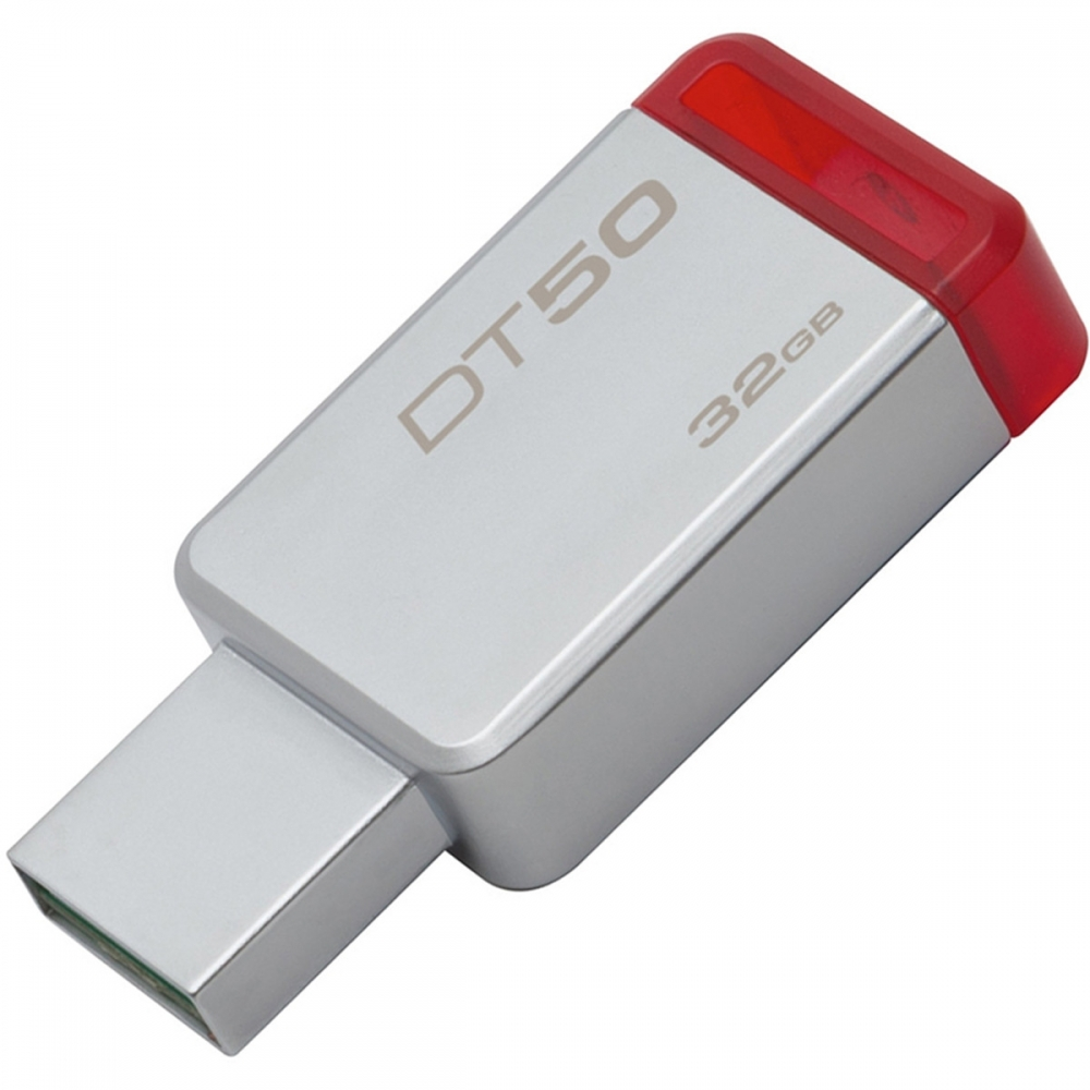 PEN DRIVE 32GB KINGSTON 3.0 DT50