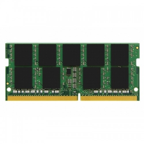 MEMORIA NOTEBOOK 8GB DDR4 2666 KINGSTON