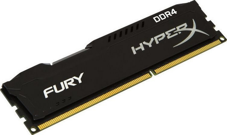 MEMORIA 8 GB DDR4 KINGSTON FURY