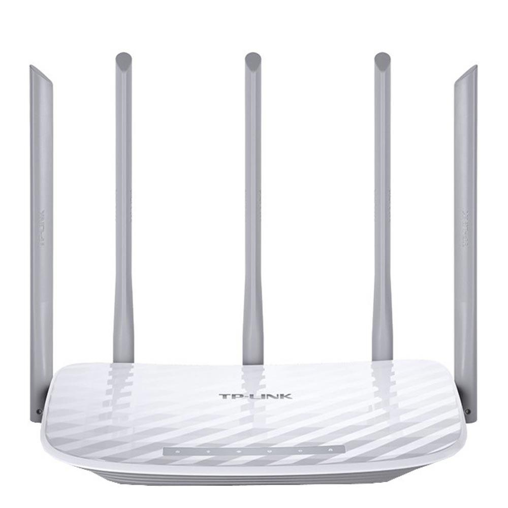 ROTEADOR WIRELESS TP-LINK AC1350